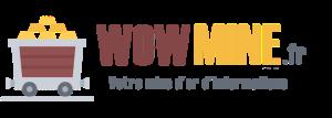 Logo - WowMine